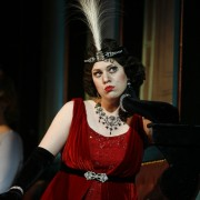 Musetta, NYCO 2006